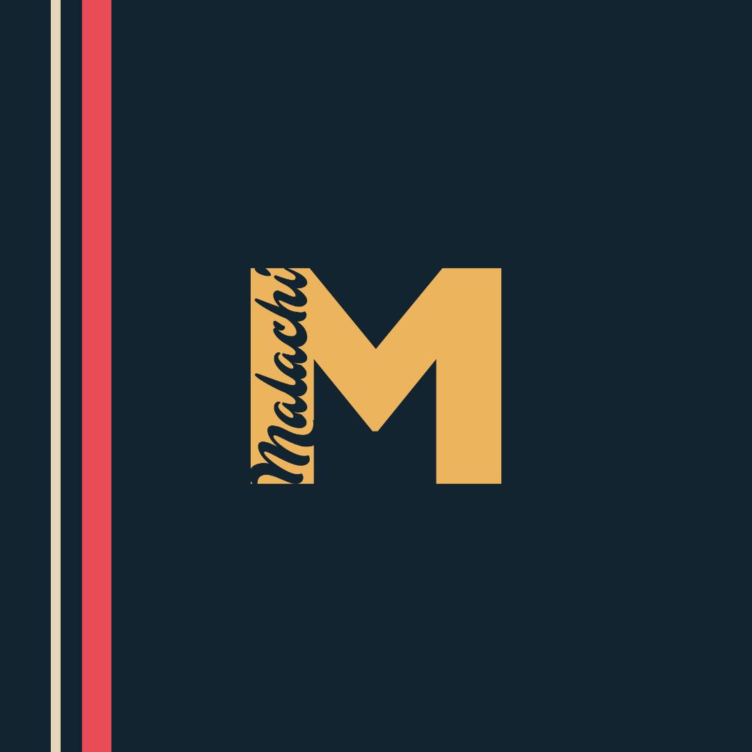 Malachi 1:1-14